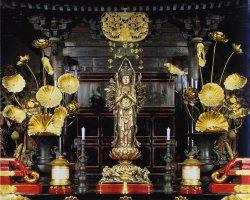 清水寺 30清水観音(清水型観音)